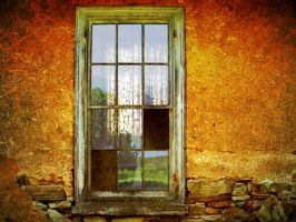 A Window That Dreamed by Lemmy-X