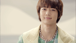 Replay - Japan Ver. - Minho by booknerd99