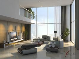 CONTEMPO LIVING 2 by TANKQ77