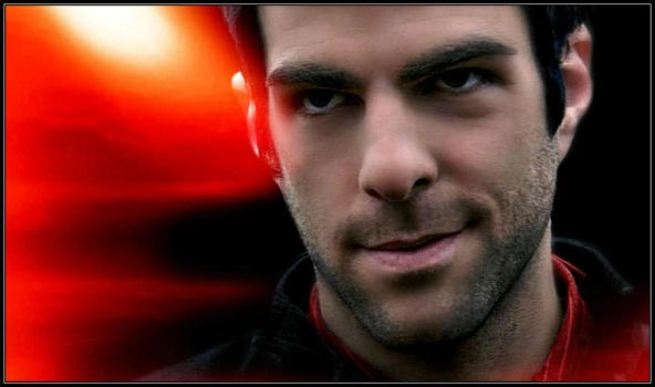 Sylar is chatting by Fenevad