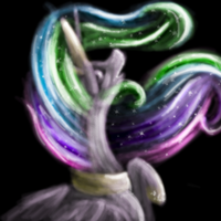 Celestia by BlindCatComics