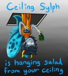 Ceiling Sylph by CeilingSapph