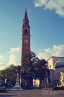 Campanile San Polo by Wendybell80