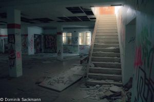 Lost Place by Domi7788