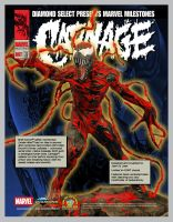 Carnage by BLACKPLAGUE1348
