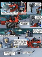Crisis Of Conscience pt1 pg4 by Drivaaar