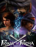 Prince Of Persia by gylerz