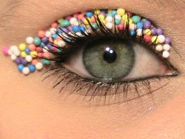 Sweet Candy Eye12 by The-Dragoness