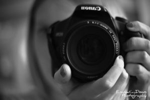 Say cheese. Day 161 - 10/06/13 by oEmmanuele