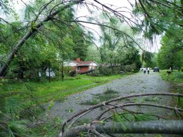 Storm Damage May 2009 02 by FlashBazbo56