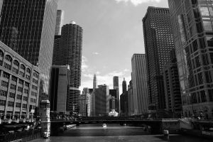Chicago II by seyahatname