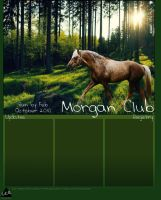 Morgan Club [Feb] by hls-mircea