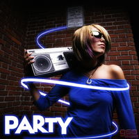 Party by GSOdesigner