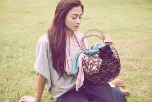 A Romantic Spring 4 by alodita