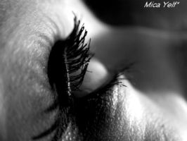 Empty Eyes by MiCa-uk