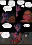 Horror Story by Metal-Kitty