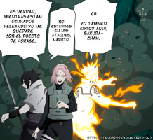 Candidates Hokage by Itachis999