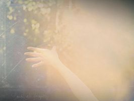 Reach out to me. by airicalush