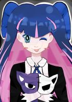Stocking! by Nethyrmea