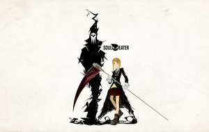Soul Eater by ChasingArtwork