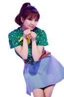 [Render] Seohyun Dancing Queen Performance by HanaBell1