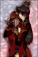 Lord and his Lady 4 by Royal-Maiden