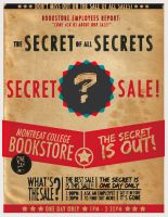 Montreat College Bookstore Ad by trigger-r