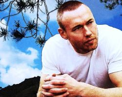 Kevin Durand 28 by AMANDABOMINATION