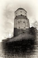 St. Olav tower by xrust