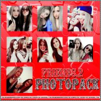 +Friends2 Photopack by GomezLovatoBieber