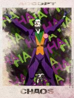 Accept - Joker by KerrithJohnson