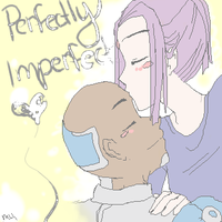 TT-Perfectly imperfect for you by Gandalfia