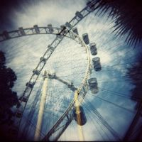 Lomo Singapore by lomoloveshack