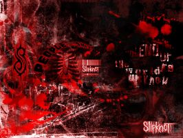 Slipknot by Chaotik101