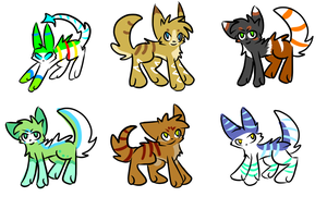 OPEN Design trade adopts by alfvie