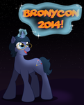BronyCon 2014 (Commissions Needed) by Sigma-the-Enigma