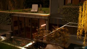 3ds Max - Exterior 9 by Puttee