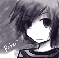 Pretty Peter Pie by isa961