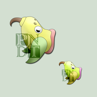 Pokemon WEEPINBELL