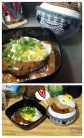 Loco Moco Love by pocket-sushi