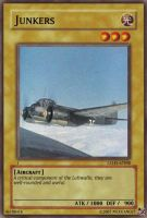 Junkers card by Mexicano27