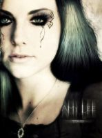 Amy Lee design by Tolio-Design