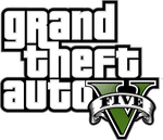 Grand Theft Auto V Icon v1 by youknowwho77