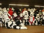 FACTS 2006: Imperial Army by Sofie3387