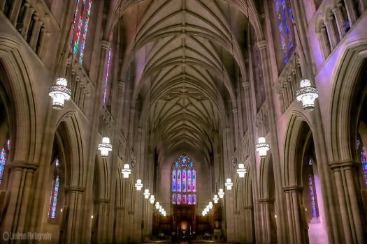Duke University Chapel by va-guy