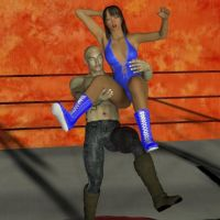 mixed battle 33 by cattle6
