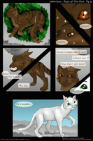 Rise of the fire : Page 6 by Pearlfur