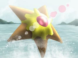 staryu by All0412