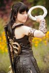 Battle ready by Colicade
