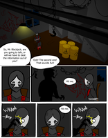 The Suits Chapter 2, Page 1 by adrius15
